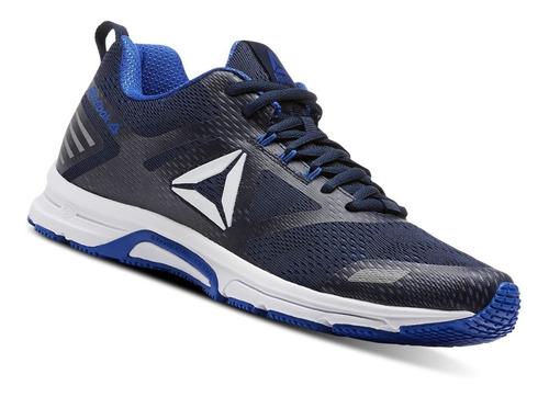 Zapatilla Reebok Ahary Runner Para Hombre - Azul
