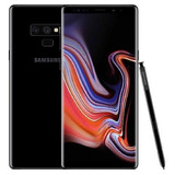 Celular Samsung Galaxy Note9 128gb Midnight Black