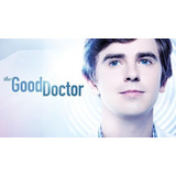 Serie The Good Doctor 1080p Completa Digital