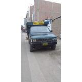 Taxi Carga - San Borja, Miraflores, San Isidro U Otros.....