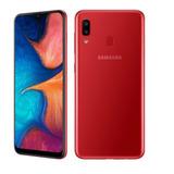 Samsung Galaxy A20 32gb 3gb Ram Libre De Fabrica Sellado