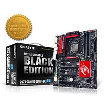 Motherboard Gigabyte Ga-z97x-gaming G1 Wifi-bk, Rev 1.0, Lga