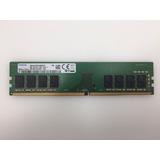Memoria Ram 8 Gb Ddr4-2400 Pc Solo Uso 30 Dias