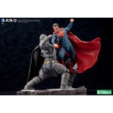 Batman Vs Superman Kotobukiya Oferta Navideña Limitada!!!