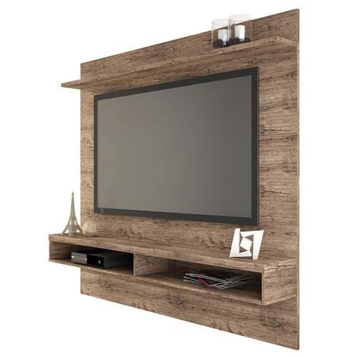 Centro tv flotante mueble de tv melamina s 550 t2hak for Precio de melamina