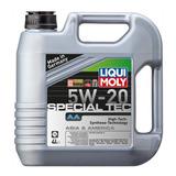 Aceite Liqui Moly Special Tec Aa 5w-20 4l Tecnolog Sintetica