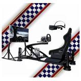 Vr Racing Simulador De Manejo Para Oculus Rift