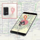 Mini Gps Rastreador Dispositivo De Seguimiento Tiempo Real