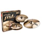Platillos Paiste Pst8 Rock Set