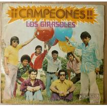 Los Girasoles Campeones