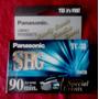 Cinta Panasonic Para Videocasette
