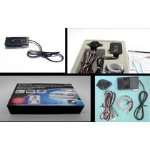 Sensor De Retroceso Magnetico Sin Orificios Auto Camioneta
