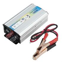 Adaptador Inversor Corriente P/ Auto De 12v A 220v Usb 1000w