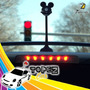 Adorno Para Antena De Auto O Camioneta Disney