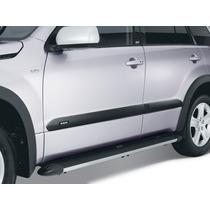 Kit Molduras Laterales Suzuki Grand Nomade 07/12