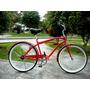 Bicicletas De Paseo Hombre Beach Cruiser Aro 26