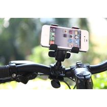 Soporte De Celular Para Bicicletas Gps Pda, Etc