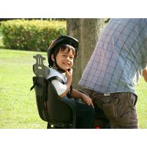 Sillas Asientos Porta Bebes Y Niños Para Bicicleta Nuevas