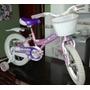 Bicicleta Para Niña Best