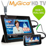 Oferta Sintonizador Digital Pad Tv Pt275 Hd Celular Tablet