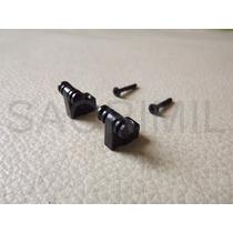 Guia De Cuerdas String Roller Negro Ideal Strato O Similares