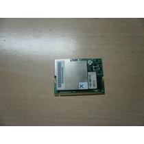 Laptop Sony Vaio Pcg-grz270 Desarme - Tarjeta Inalambrica