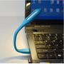 Lámpara Usb Con Luz Led - Portátil (laptop O Pcs)