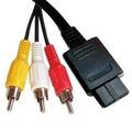 Cable Audio Y Video Super Nintendo, Nintendo 64 Y Game Cube