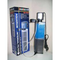 Filtro Para Acuario Sobo Wp-4001 2000 Litros / Hora - Peces