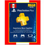 Membresía Playstation Psn Plus 12 Meses Perú Ps4 Ps3 Ps Vita