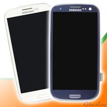 Pantalla Dispay Lcd Tactil Samsung Galaxy I9300 S3 Original
