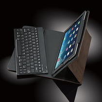 Cambio Teclado Bluetooth Inalambrico Cuero Para Ipad,tablet