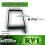 Tactil Para Ipad Mini Original - Incluye Home - Original