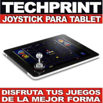 Joystick Juegos Tablet Ipad Iphone Android Pantalla Tactil