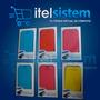 Estuche Samsung Flip Cover Original Galaxy S3 Itelsistem