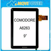 Tactil Tablets Comodore A6263 - 9 Pulgadas - Envio Todo Peru