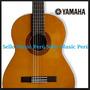 Guitarra Acustica Yamaha C40 En Caja Originales Garantizadas
