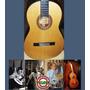 Guitarra Acustica Falcon Erasmo - Manuel- Genuinas!!!!!!!!!