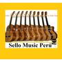 Guitarra Acustica Clasica 99 Soles Oferta!