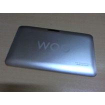 Case Posterior ::tablet Woo Pad705