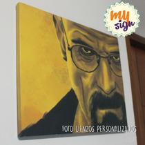 Foto Lienzos Personalizados / Cuadros Decorativos De 40x50cm
