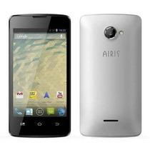 Smart Airis Tm45tm (a4m) Androin Kikat 4.4 Doble Camara 4gb