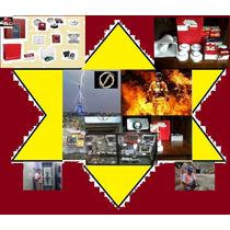 Alarma Centralizado Contra Incendio Con Certificación