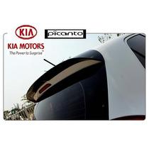 Spoiler Kia Picanto 2011 A Solo $270 (plastico Abs)