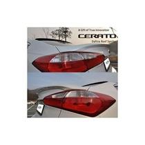 Spoiler Original // Kia Cerato 2015
