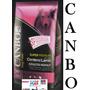 Canbo Premiun Cordero Perro Adulto 15 Kg Delivery Gratuito