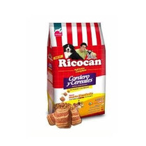 Ricocan Cordero 15kg Original No Pedigree,dog Chow,dagocan
