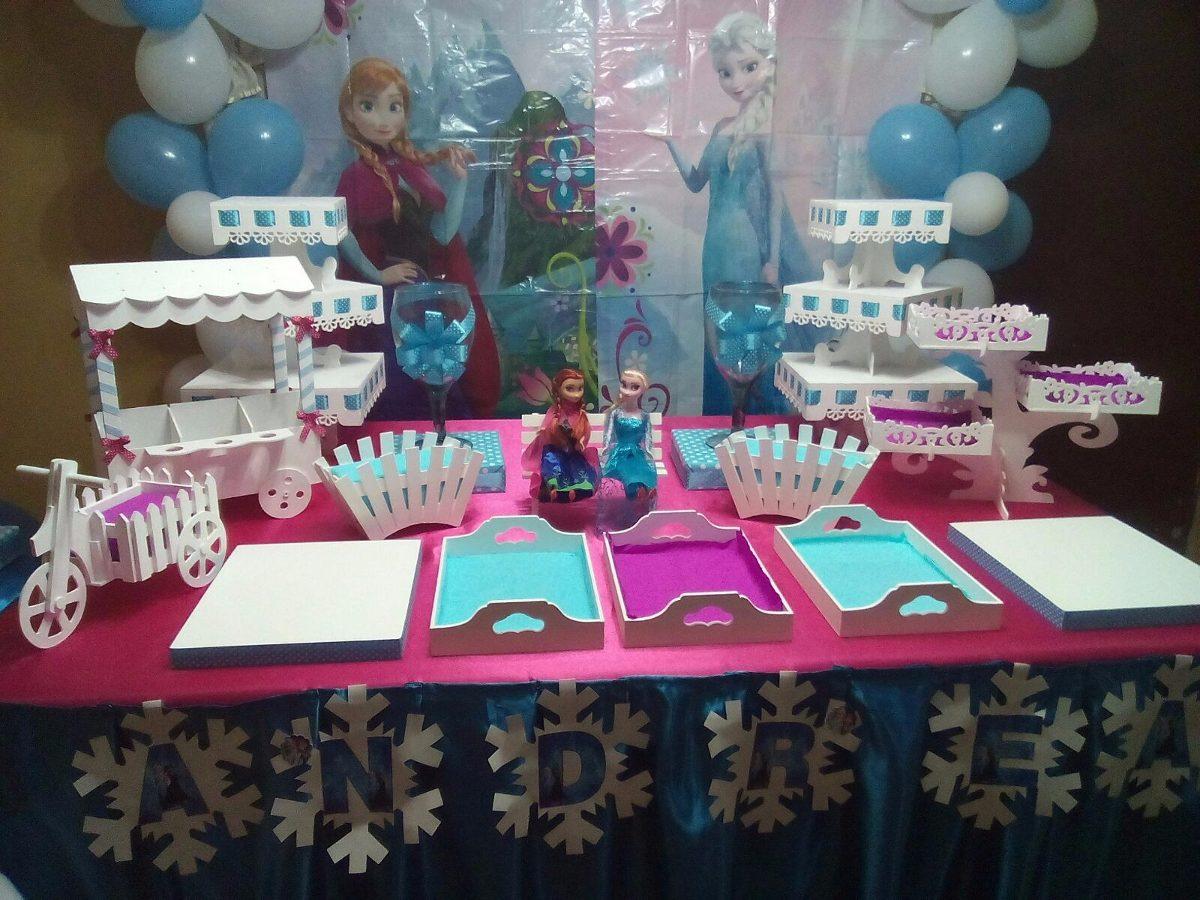 Bar para fiestas infantiles barras de dulces para - Fiestas infantiles ideas ...