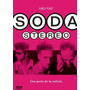 Dvd Original 1983-1997 Soda Stereo Una Parte De La Euforia