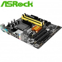 Placa Asrock N68c-gs4 Fx Ddr2-ddr3, Am3 - Am2